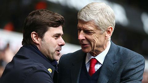 'M.U nên chọn Pochettino vì Wenger quá... Arsenal'