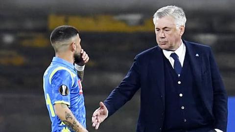 Carletto đừng lo, Milan đang vẫy gọi!