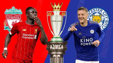 Soi kèo, dự đoán tỷ số bóng đá ngày 5/10: Tâm điểm Liverpool vs Leicester