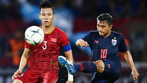 """""""Messi Thái"""" bị gạch tên khỏi ĐT Thái Lan"""