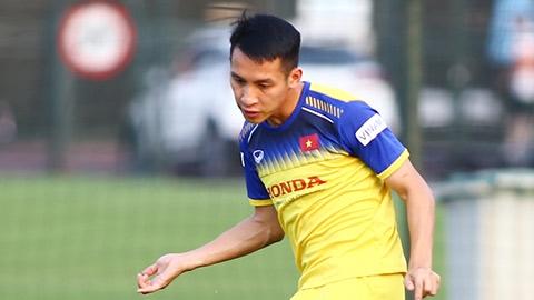"""Hùng Dũng: """"Việt Nam sẽ chơi thận trọng trước Malaysia"""""""