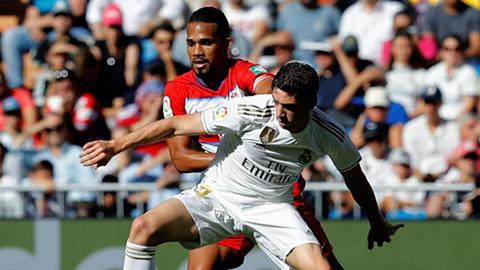 Real rất cần những người sẵn sàng hy sinh như Valverde