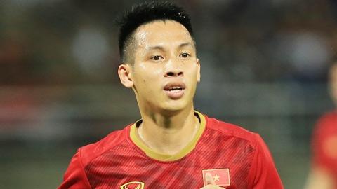 ĐT Việt Nam: Cầu thủ mới lên tuyển 'đói bóng'