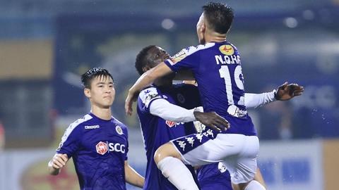 TP.HCM sẽ thay thế Hà Nội dự AFC Cup?