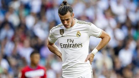 Bale vẫn chán nản, muốn rời Real
