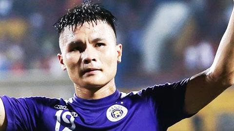 Hà Nội FC chờ cơ hội dự Cúp châu Á ở phiên giải trình tháng 11