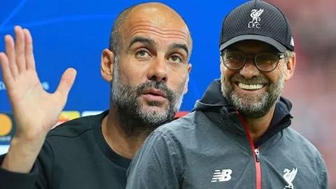 Câu nói 5 năm trước của Pep tiên tri chức vô địch cho... Liverpool?