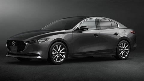 Mazda 3 2019 đẹp mê ly sắp ra mắt tại Việt Nam, sẽ có cải tiến lớn 'đấu' Kia Cerato