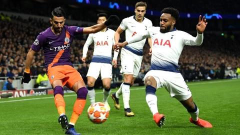 Ngoại hạng Anh có thể mất 1 suất vào thẳng Champions League