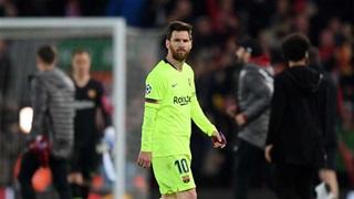 Công bố tài liệu chính thức của Barca ở thảm bại trước Liverpool