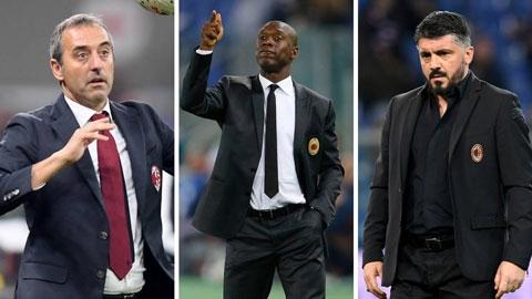 AC Milan: 6 HLV trong 5 năm và 1 danh hiệu duy nhất
