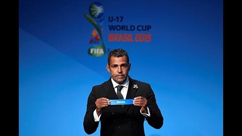 Những điều cần biết về U17 World Cup 2019