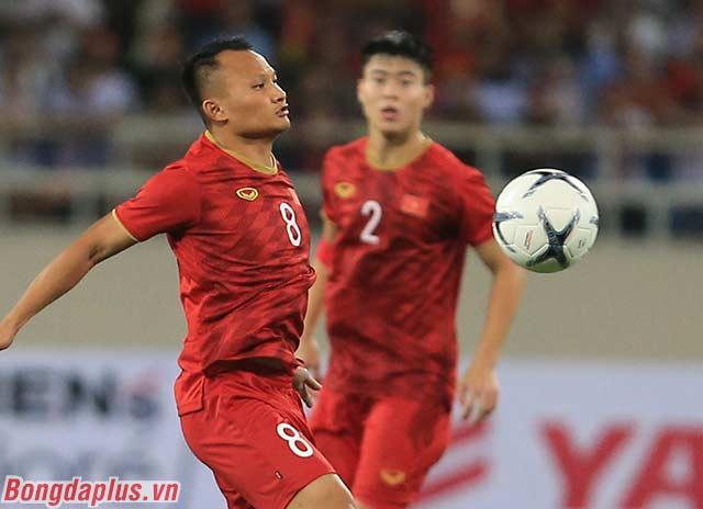 HLV Park Hang Seo tung ra đội hình mạnh nhất khi gặp Malaysia