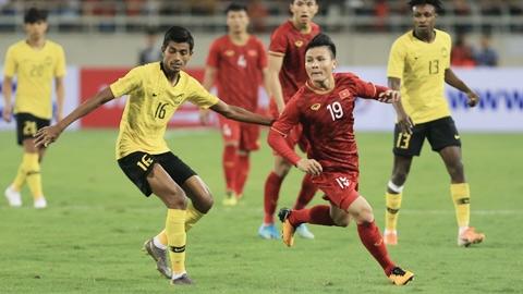 Chuyên gia nói gì sau chiến thắng của Việt Nam trước Malaysia