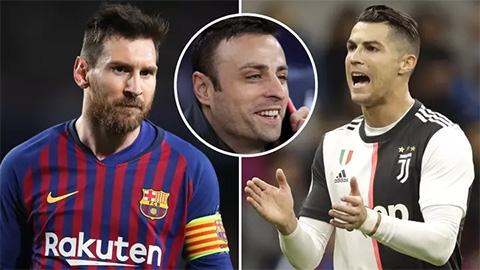 Messi và Ronaldo cũng gặp rắc rối nếu tới M.U lúc này