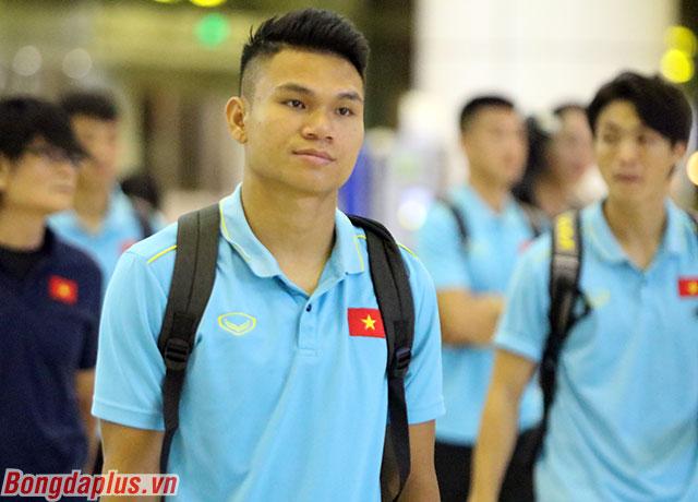 Đội sẽ đến Bali vào lúc 13h00 (giờ địa phương). Việt Nam sẽ có 4 buổi tập chuẩn bị cho trận đấu với Indonesia