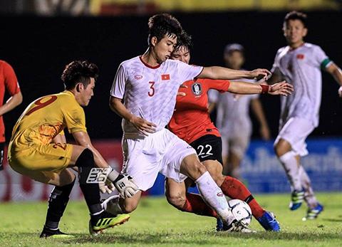 U19 Việt Nam 1-2 U19 Hàn Quốc: Giành ngôi á quân