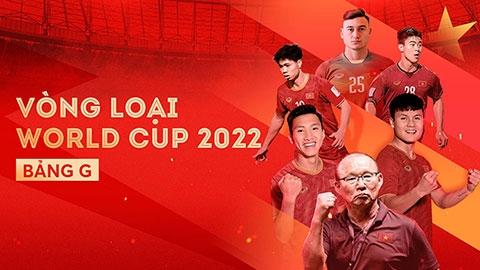 10 giờ sáng nay, mở bán vé trận Việt Nam - UAE
