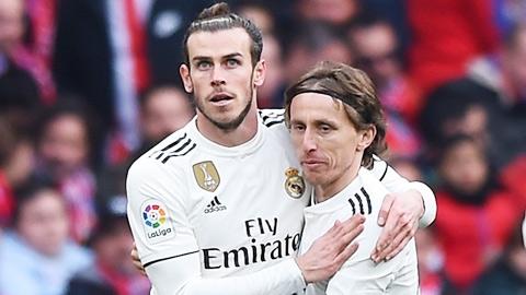 'Croatia biết cách ngăn chặn Bale'