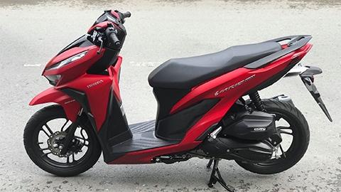 Honda Vario 150 2019 đẹp như SH Mode giảm giá rất mạnh trong tháng 10
