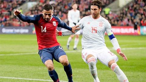 7 phát hiện thú vị sau lượt trận thứ 7 vòng loại EURO 2020