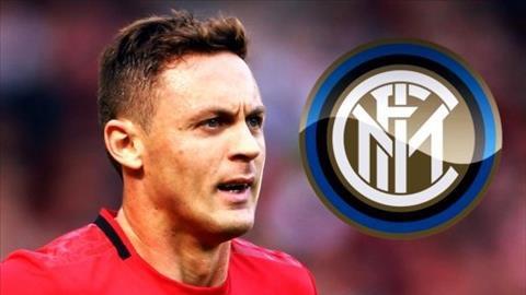 Inter sắp hoàn tất cú hat-trick mua người từ M.U
