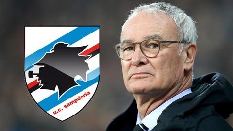 'Gã thợ hàn' Ranieri ngồi ghế nóng lần thứ 20 trong sự nghiệp