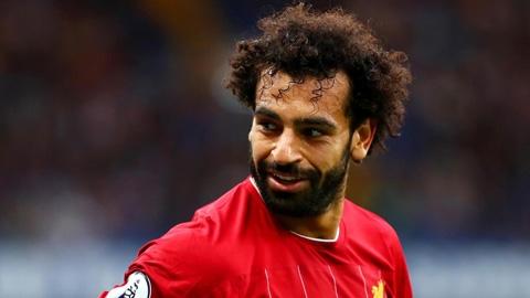 Salah đang có màn chạy đà hoàn hảo nhất sự nghiệp
