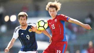 Nhận định bóng đá U21 CH Czech vsU21 Scotland, 22h00 ngày 14/10: