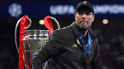 Klopp đang đưa Liverpool tiến gần hơn tới chức vô địch Ngoại hạng Anh