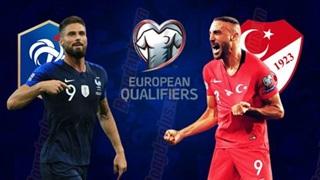 Nhận định bóng đá Pháp vs Thổ Nhĩ Kỳ, 01h45 ngày 15/10: Hoàn thành mục tiêu
