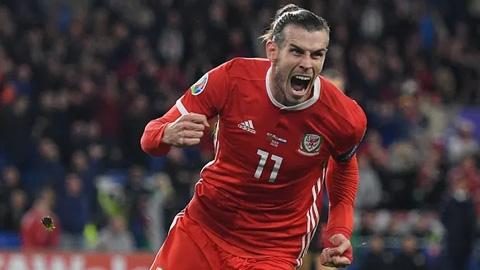 Vòng loại EURO 2020: Nga và Ba Lan giành vé, Bale níu hy vọng cho xứ Wales