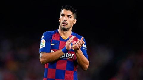Barca đưa ra danh sách 5 người có thể thay Suarez
