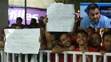 Thua nhục Việt Nam, CĐV Indonesia giận dữ đòi sa thải HLV