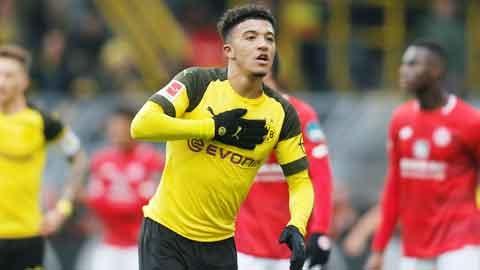 Bundesliga, đất lành cho sao trẻ Premier League