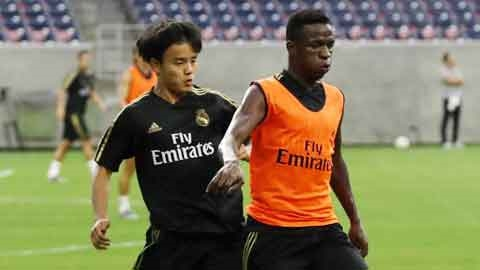 Real Madrid: Kền kền trắng đã có những đứa con kiệt xuất