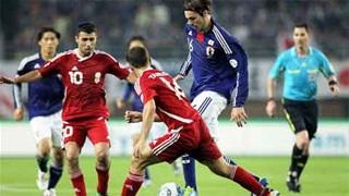 Nhận định bóng đá Tajikistan vs Nhật Bản, 19h15 ngày 15/10