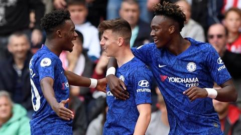 'Lò trẻ Chelsea' đáng nể như thế nào?