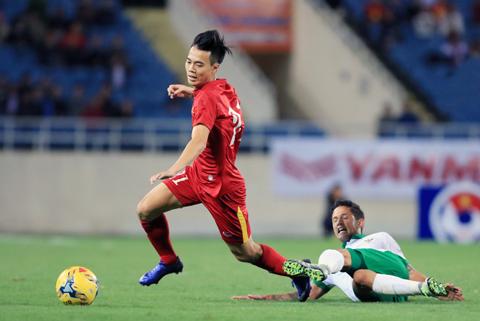 """Indonesia vs Việt Nam, 18h30 ngày 15/10: Vào hang bắt """"cọp"""""""