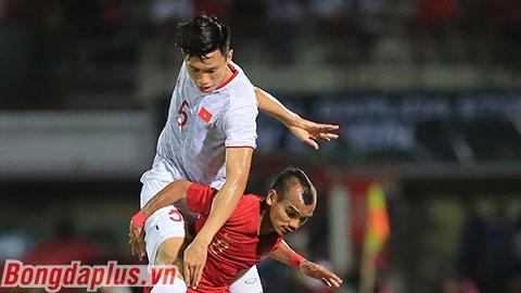 Báo Indonesia: 'Lần đầu sau 28 năm thua Indonesia trên sân nhà'