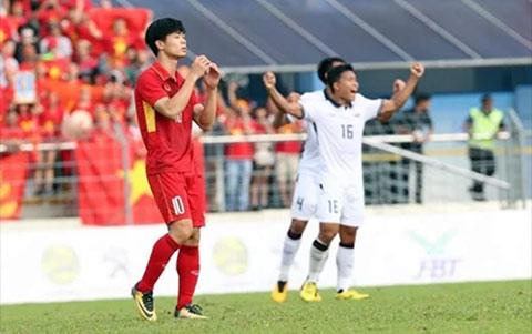 Thái Lan muốn thắng Việt Nam ở chung kết SEA Games 2019