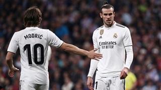 Modric nài nỉ Bale ở lại Real