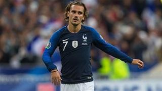 Griezmann tịt ngòi suốt 587 phút ở ĐT Pháp: Sao thế, Grizou?