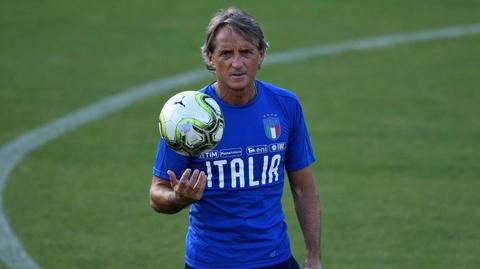 Mancini đã phục sinh ĐT Italia như thế nào?