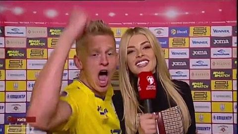 Sao Man City phấn khích sau khi đánh bại Bồ Đào Nha của Ronaldo