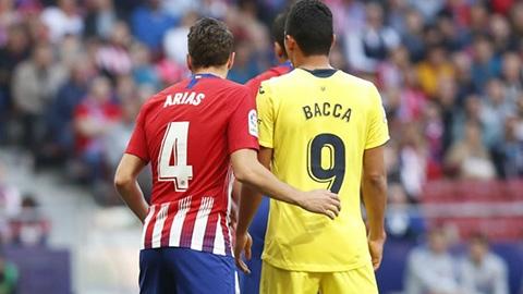 La Liga muốn đưa đại chiến Villarreal vs Atletico tới Miami