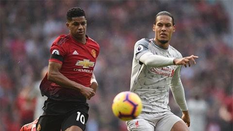 M.U sẽ phán xử Liverpool hoặc Man City vô địch giải Ngoại hạng