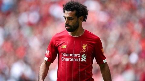 Salah đang biến hình dưới đũa phép của Klopp