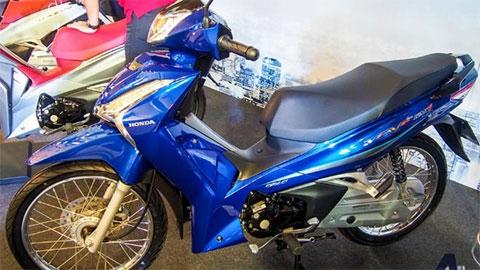 """Honda Wave 125 2019 đội giá gấp đôi, ngang ngửa SH Mode vẫn """"sốt sình sịch"""""""