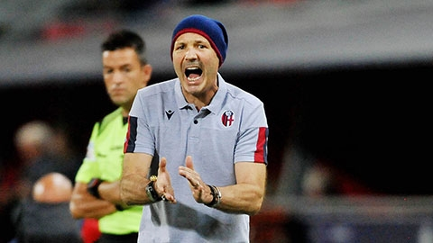Với Juventus, Mihajlovic chỉ có hận thù